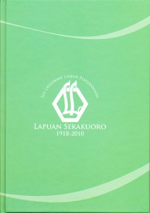 Lapuan Sekakuoro Historiikki 2011